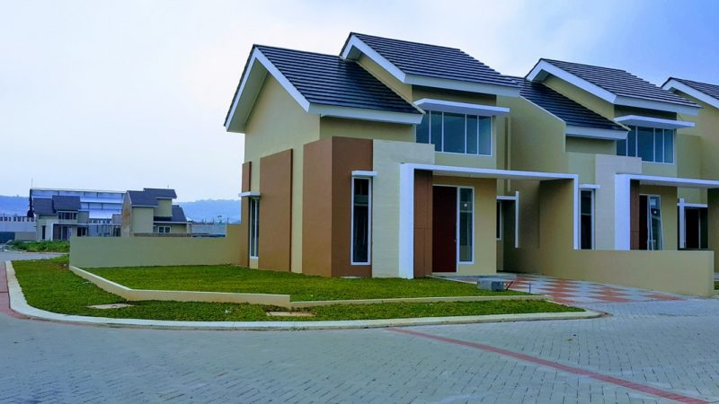 Rumah Second Citra indah City
