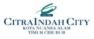 logo citraindahcity