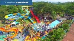 Citra Indah City Waterpark